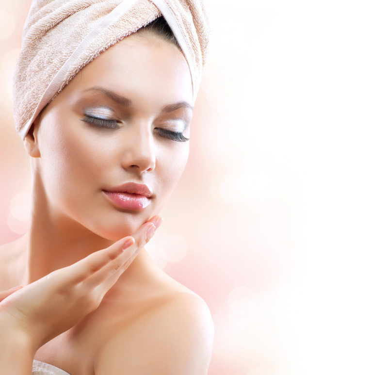 Skin Care Luxury Products And Services