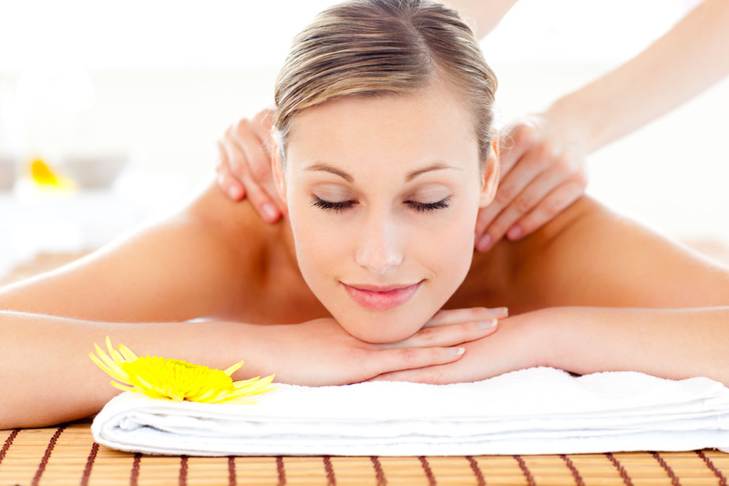 10 health benefits of spa breaks